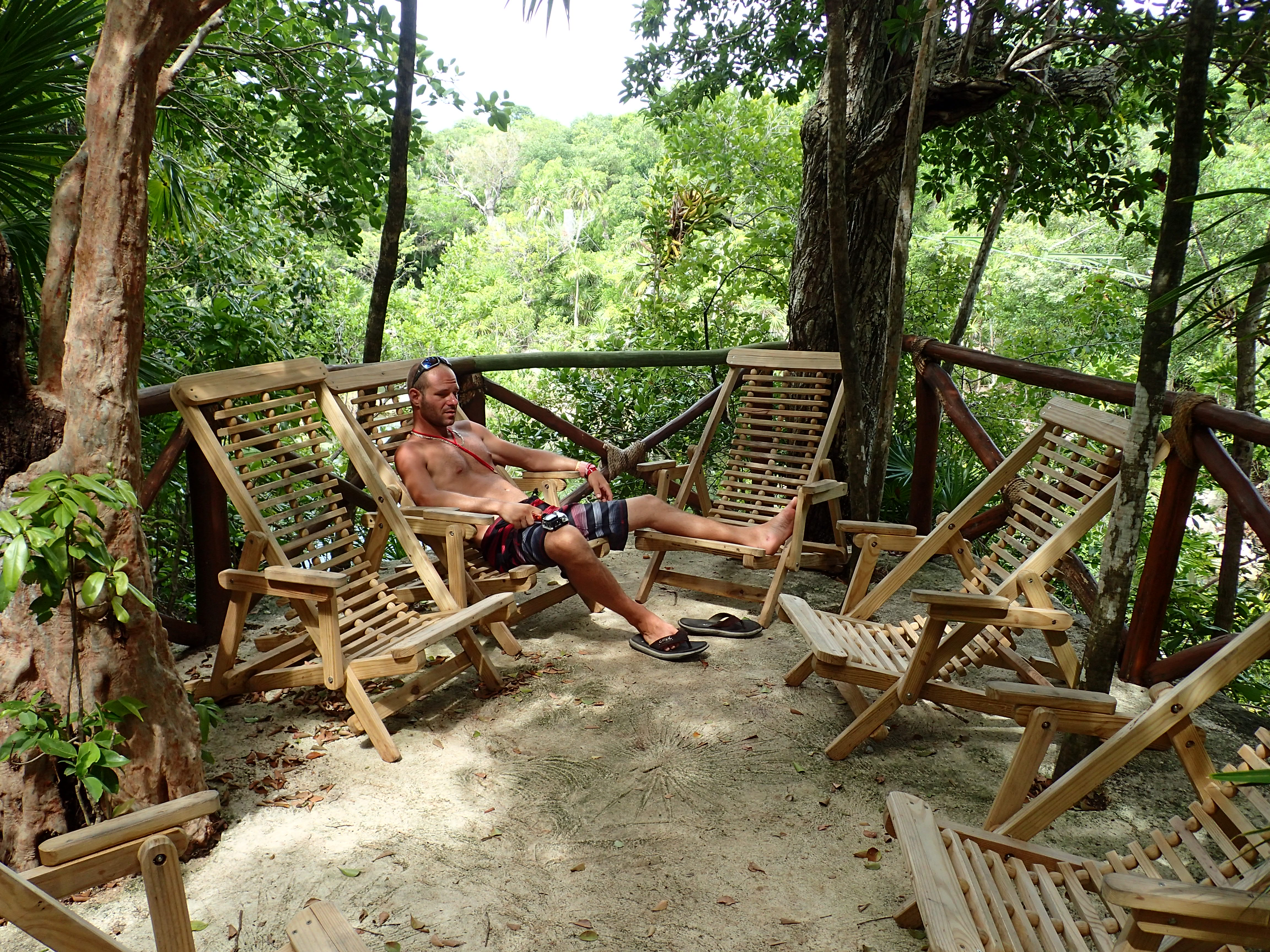 Xel Ha, Yucatán. MEXIQUE. missaventure blog