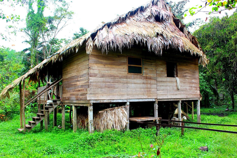 Maison Bribri, COSTA RICA. missaventure blog