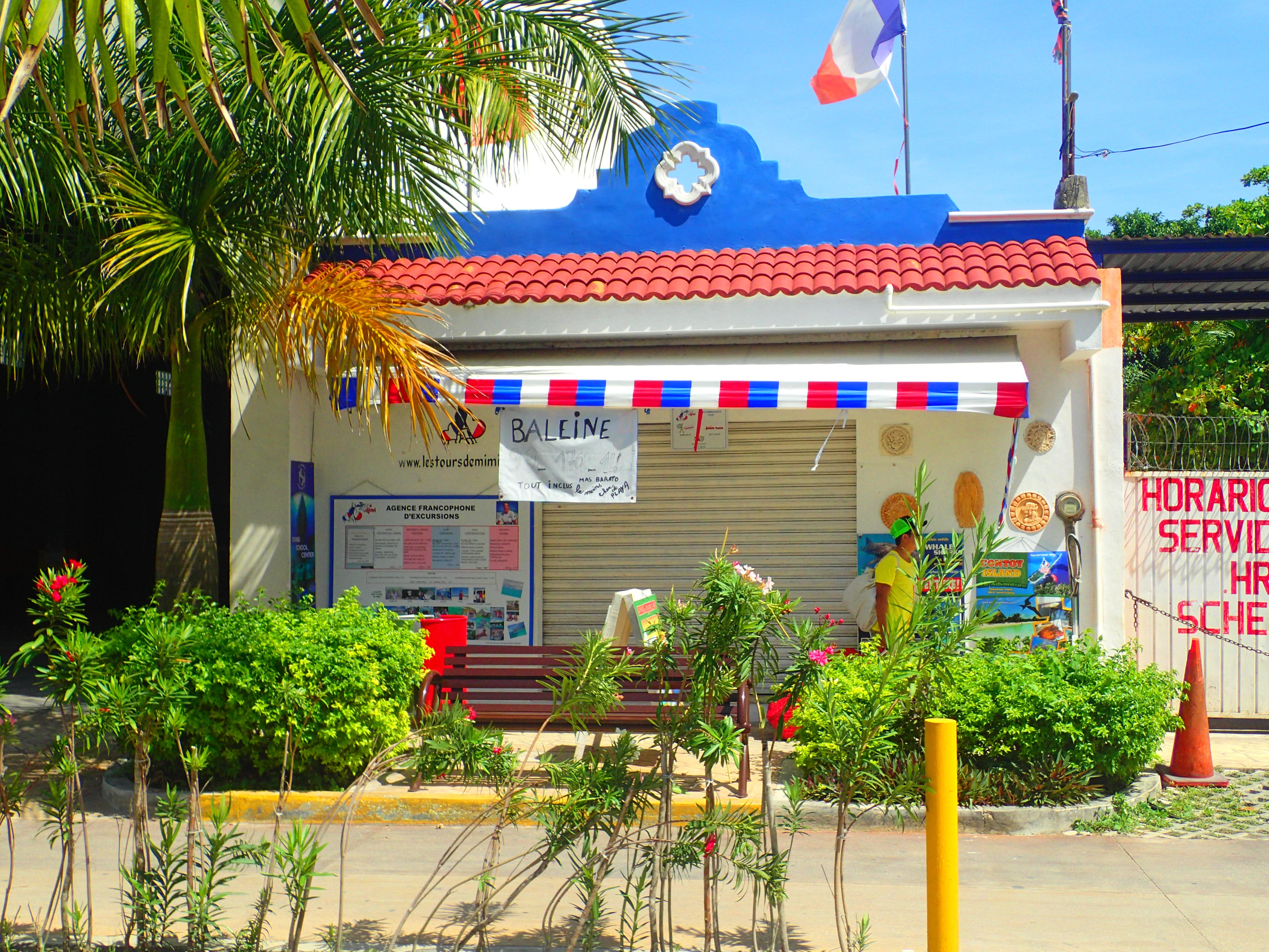 """Agence """"Les Tours de mimi"""" yucatan. MEXIQUE. missaventure blog"""