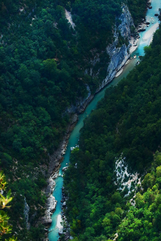 Sur la route des cretes, VERDON (FRANCE) missaventure blog