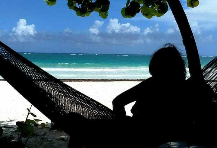 Playa Paraiso, Tulum, Yucatán; MEXIQUE. missaventure blog