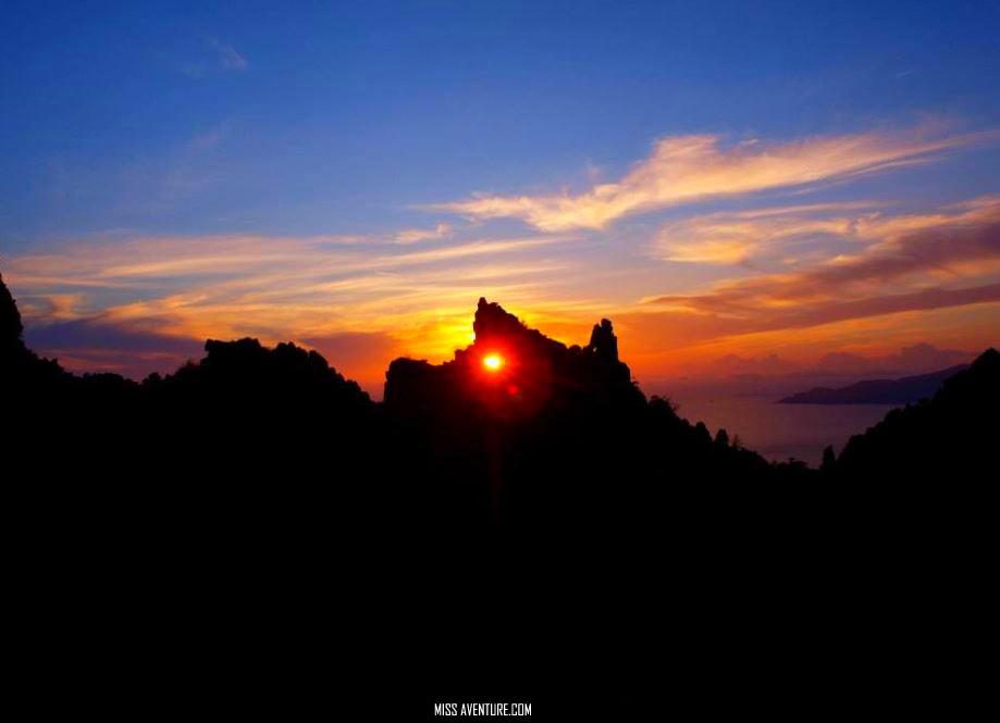 Calanques de Piana, CORSE. www.missaventure.com blog voyage d'aventures nature et photos. Road Trip Corse du Nord au Sud.