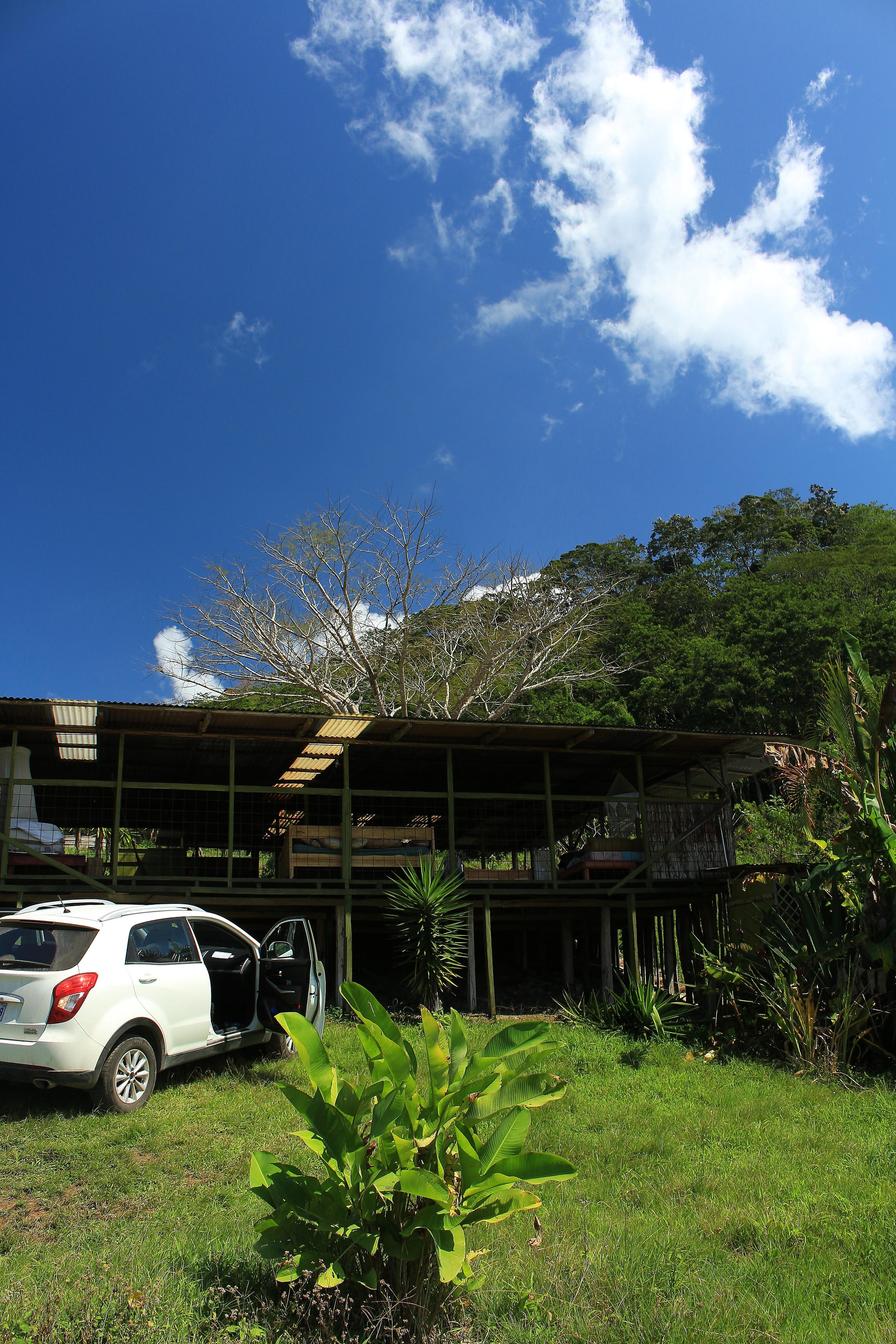 Finca Monte Claro, Turrialba. COSTA RICA. missaventure blog