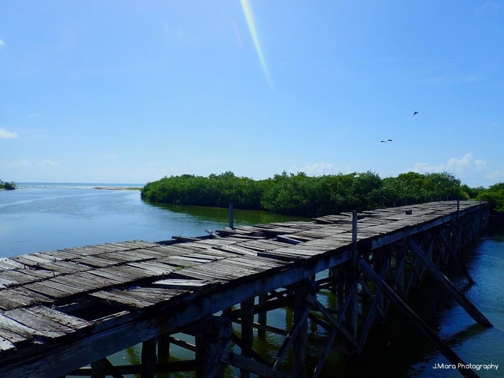 Boca Paila, SIAN KA AN