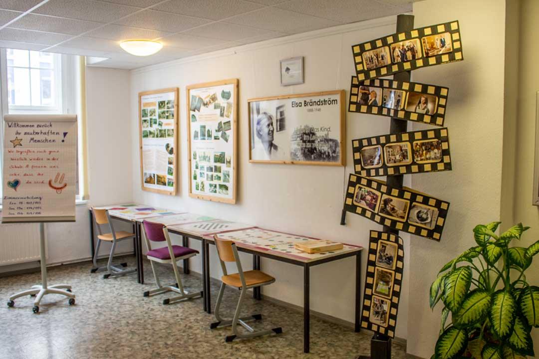 Elsa-Brändström-Schule für Sozialwesen