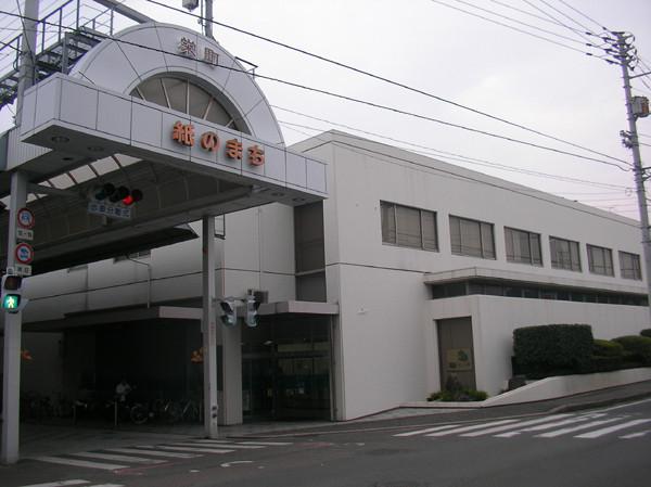 伊予銀行 川之江支店