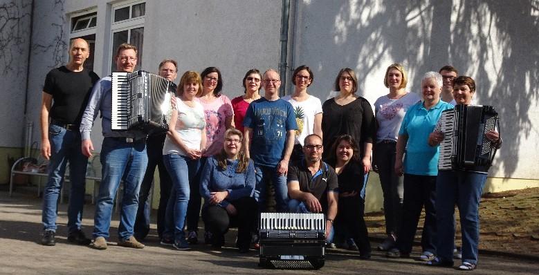 Akkordeon-Orchester Wiesbaden-Sonnenberg (AOS)