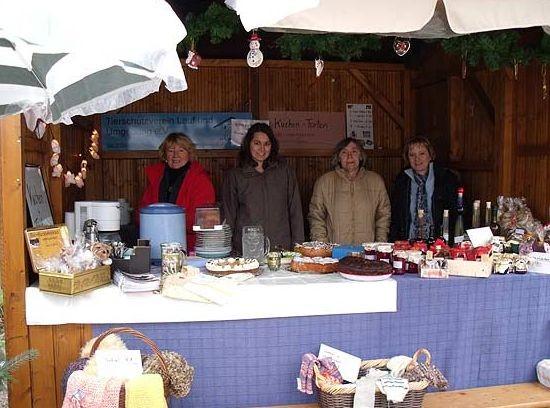 Martinimarkt Röthenbach
