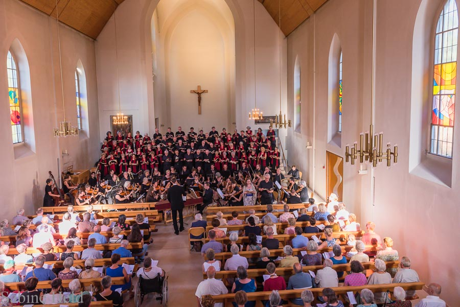 Schöpfung Haydn 2017