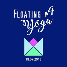 Floating Yoga #4
