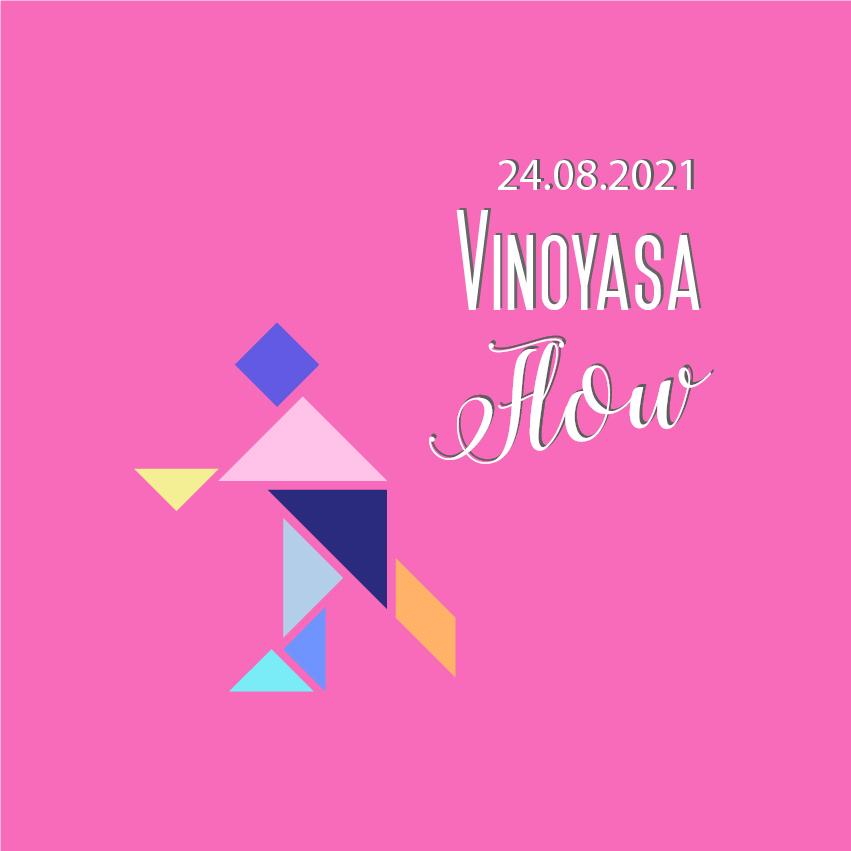 Vinoyasa #2