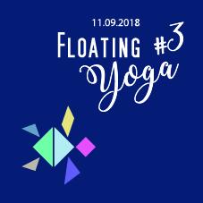 Floating Yoga #3