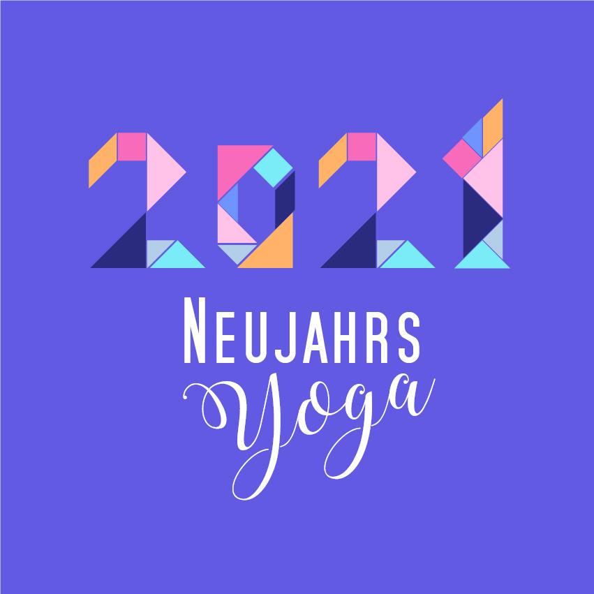 Neujahrs Yoga