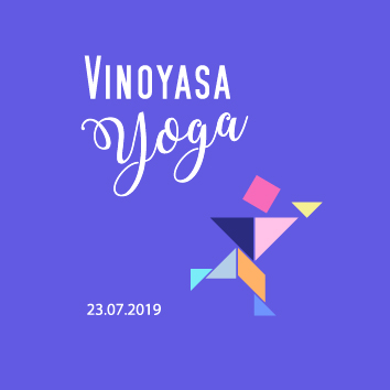 Vinoyasa Yoga
