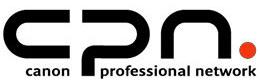 Canon Professional Network