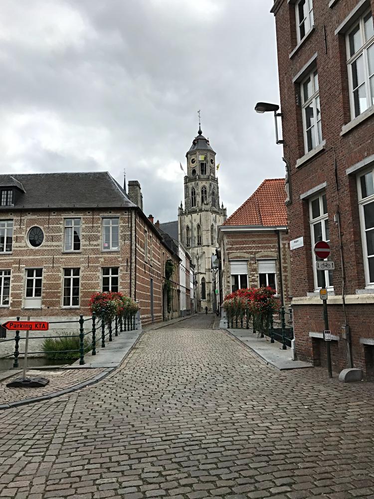 St Gummaruskerk