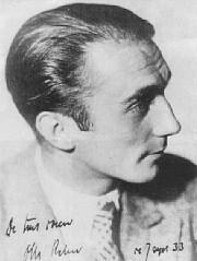Il colonnello nazista Otto Rahn