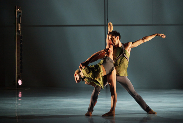 © Marie Laure Briane - Ballets de Monte-Carlo