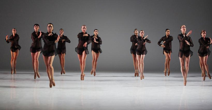 © Marie-Laure Briane - Ballets de Monte-carlo