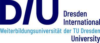 Logo DIU, Dresden International University