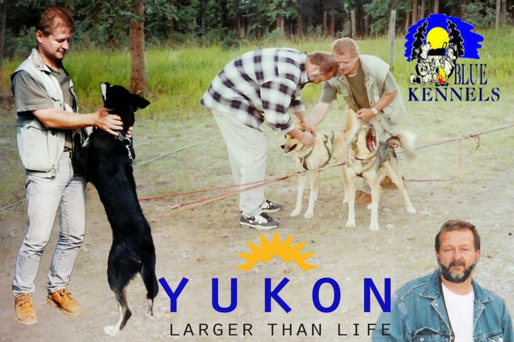 Kanada´s Westen (BC), Yukon Territory und Alaska, die ...