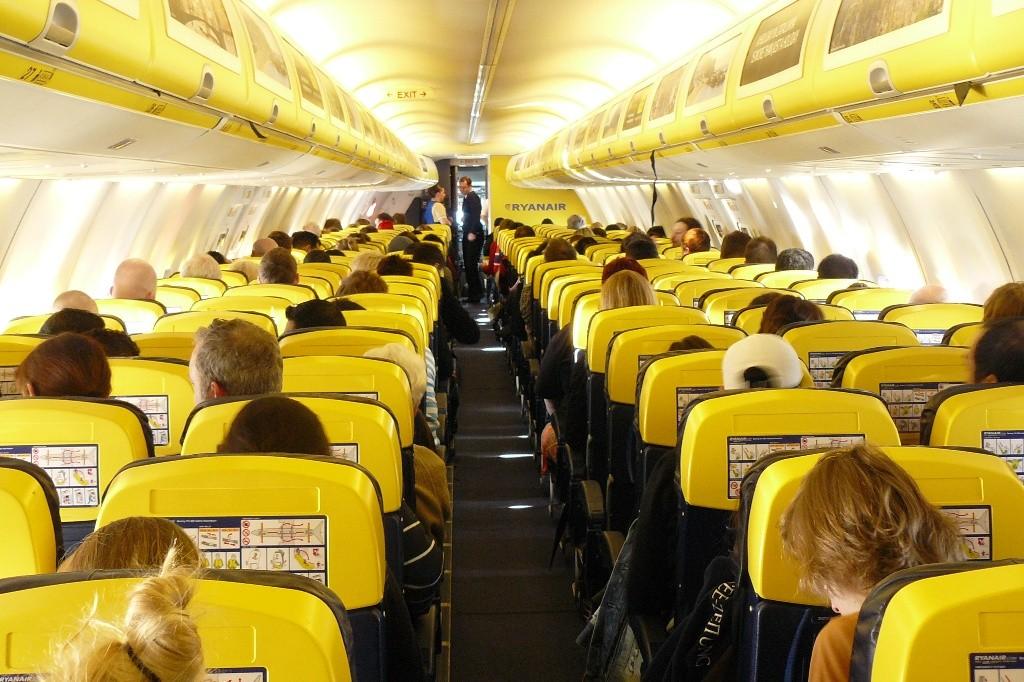 Wie schon beim ersten Kurztrip nach Marokko, im speziellen Fall erneut Marrakech, flogen wir wieder mit Ryanair zu sehr moderaten Preisen.