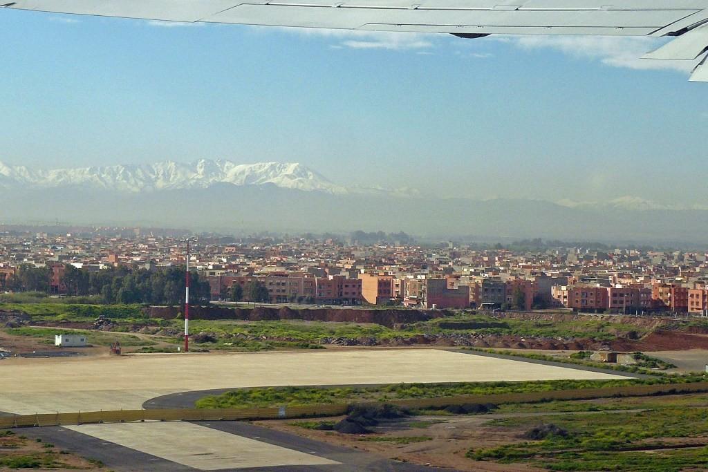 Adieu Marrakech, uns hat es erneut sehr gut gefallen im Königreich!