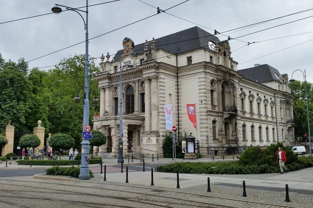Puppentheater Breslau