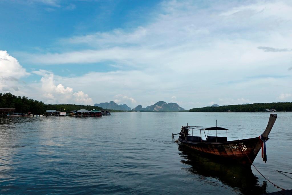 Fazit: Eine Tour der Kategorie - Extraklasse - die ein Thailandtourist unbedingt gesehen haben muss, einmalig eben!