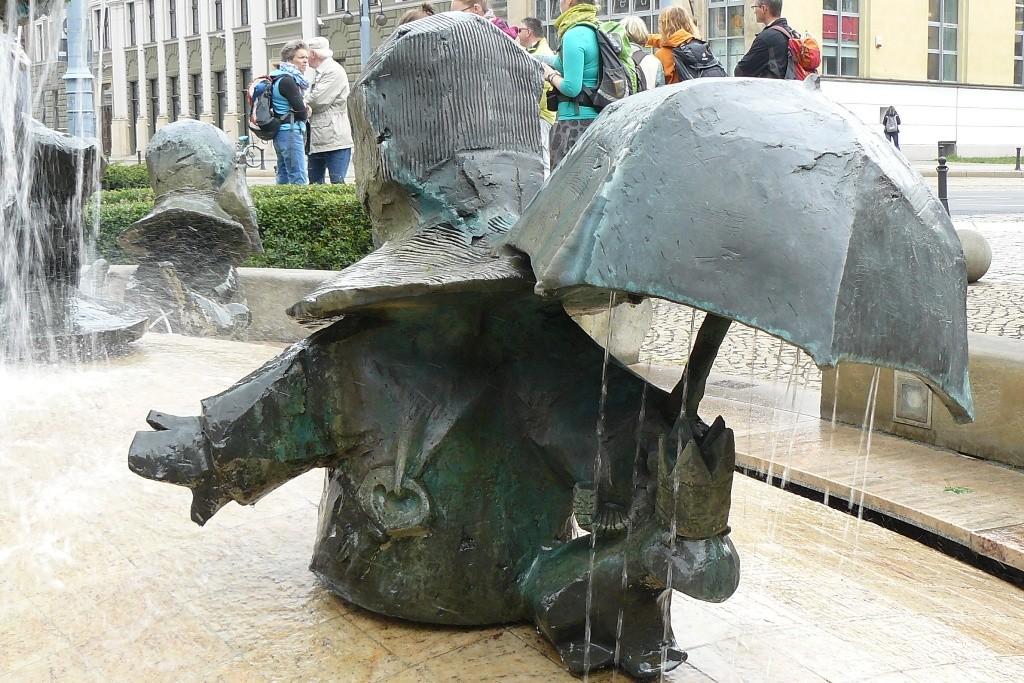 Der Parasolnik