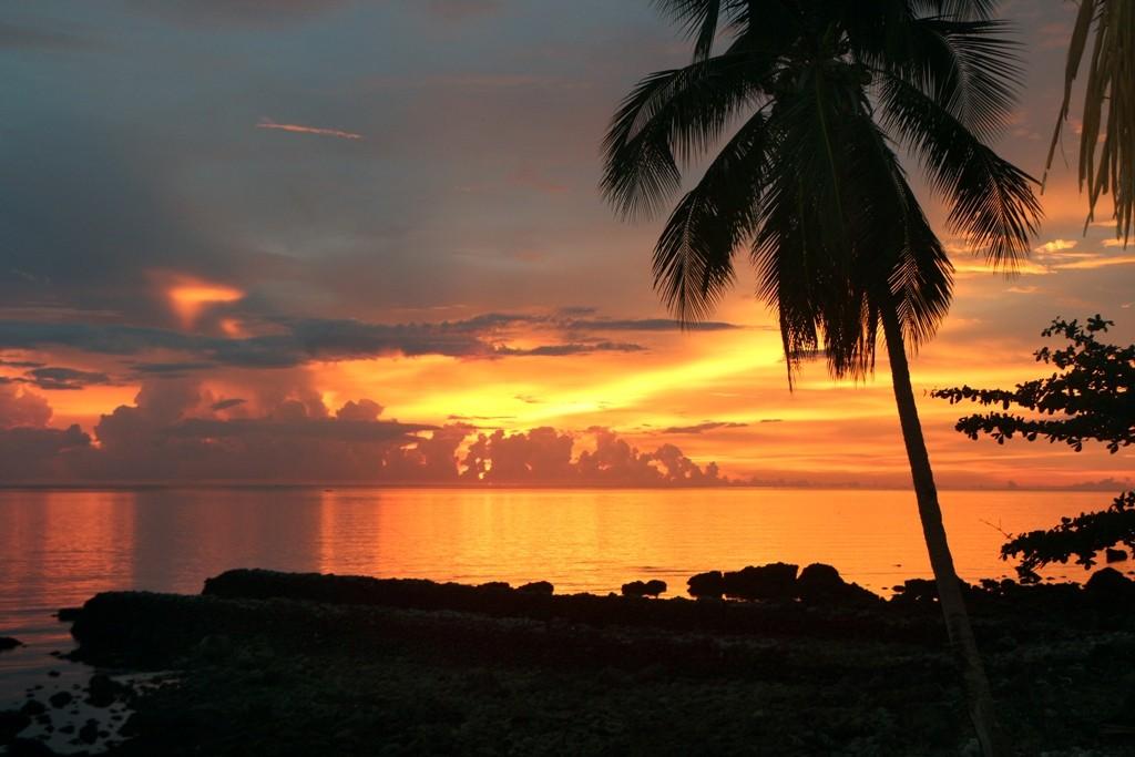 ..minütlich verändert sich der Himmel und das Licht am Firmament, ein atemberaubendes Naturschauspiel!!!