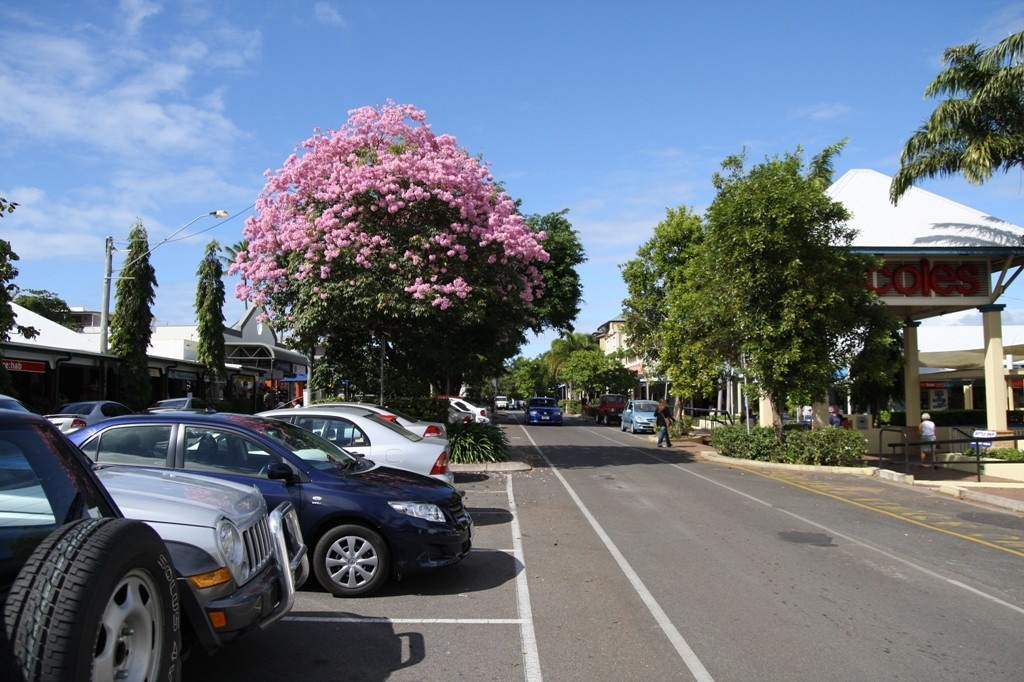 Impressionen aus Port Douglas