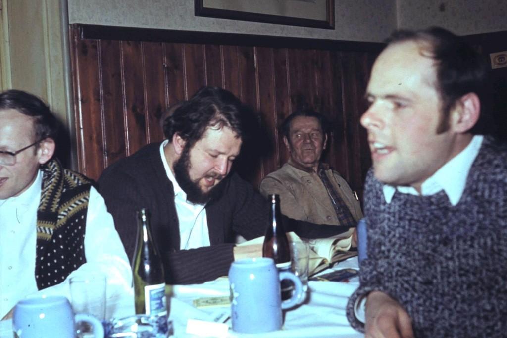 Stiftungsfest 1973