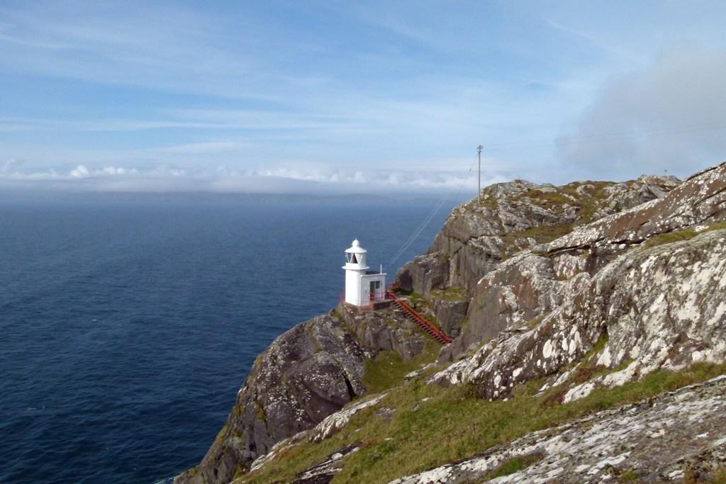 Noch einmal das Lighthouse von Sheepshead