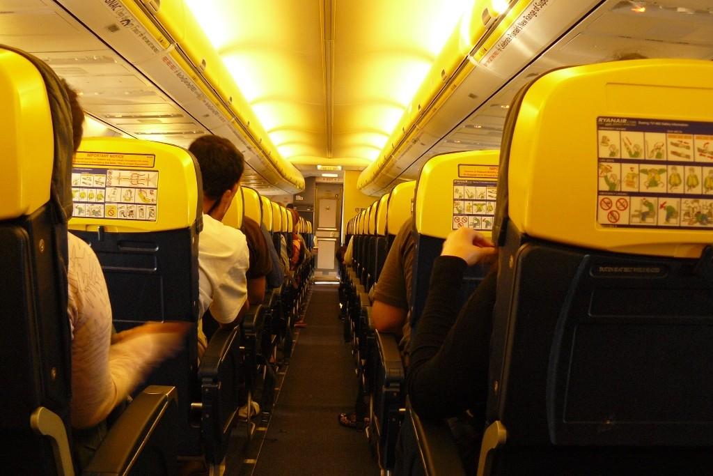Wir zur Eröffnung des Linienfluges von Ryanair nach Marrakech mit von der Partie