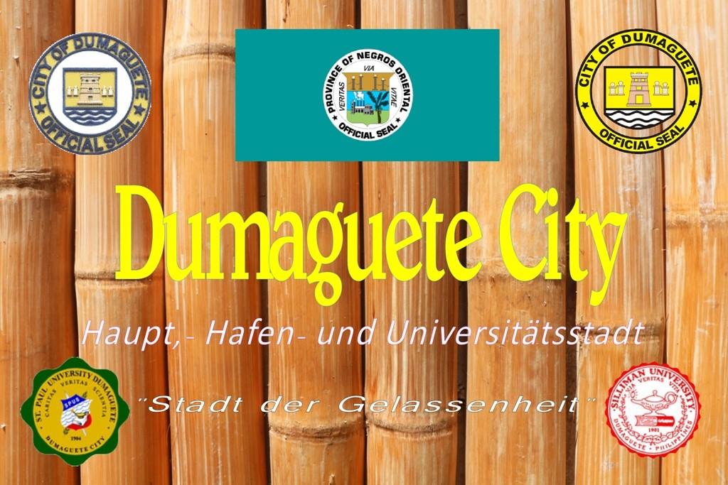 Ich habe mich in Dumaguete City einmal unter das Volk begeben und hier und da etwas unspetakuläres fotorafiert