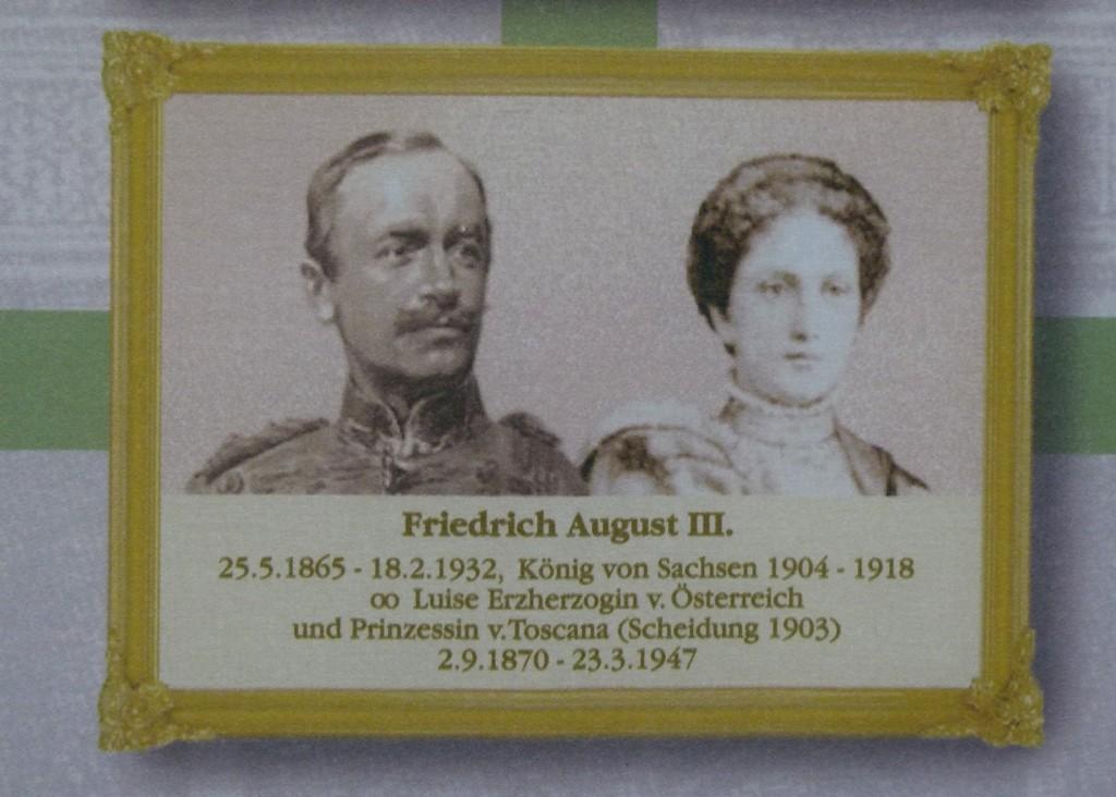 Friedrich August III.
