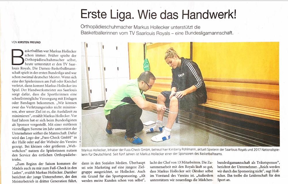 Deutsches Handwerksblatt 06/18