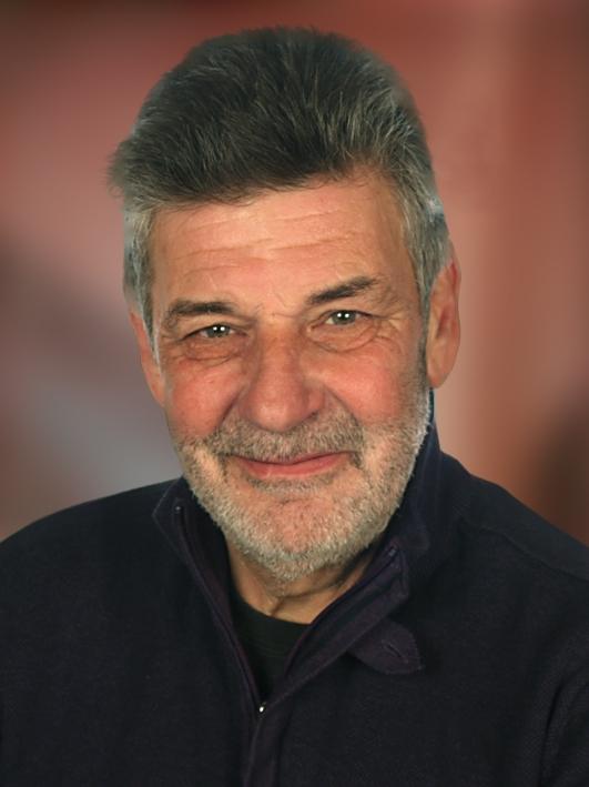 21. Helmut Ebert-Fürst