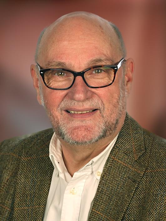 2. Lothar Schmidt