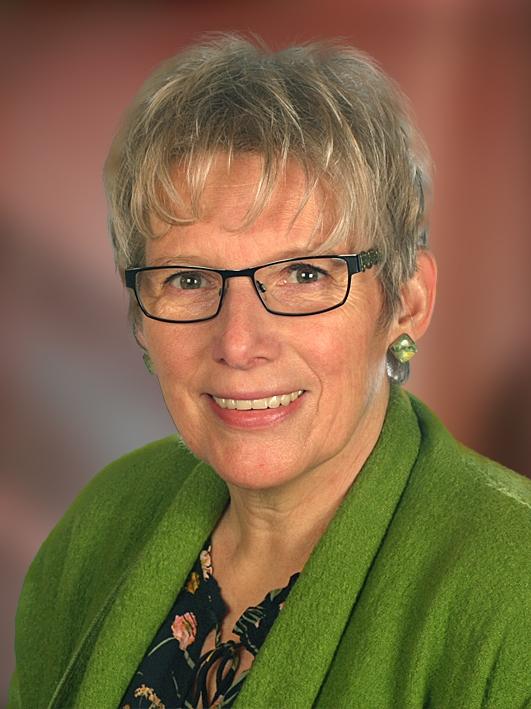 1. Annette Wick