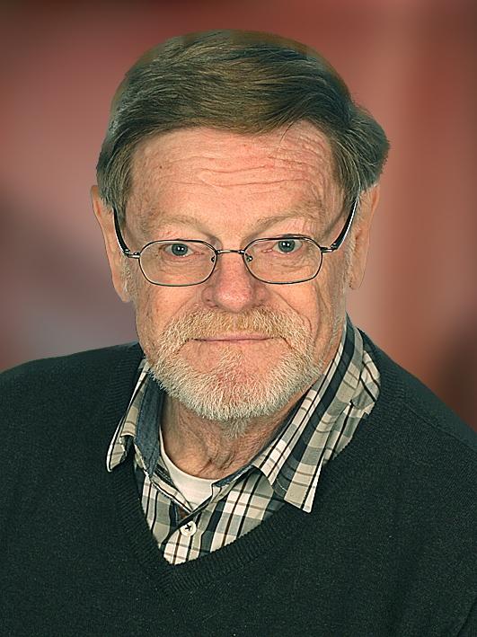 25. Rolf Christmann