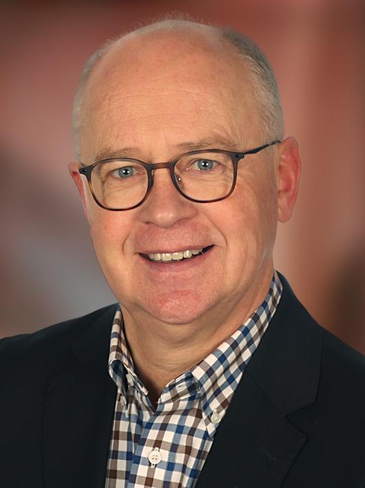 23. Jürgen Friedrich