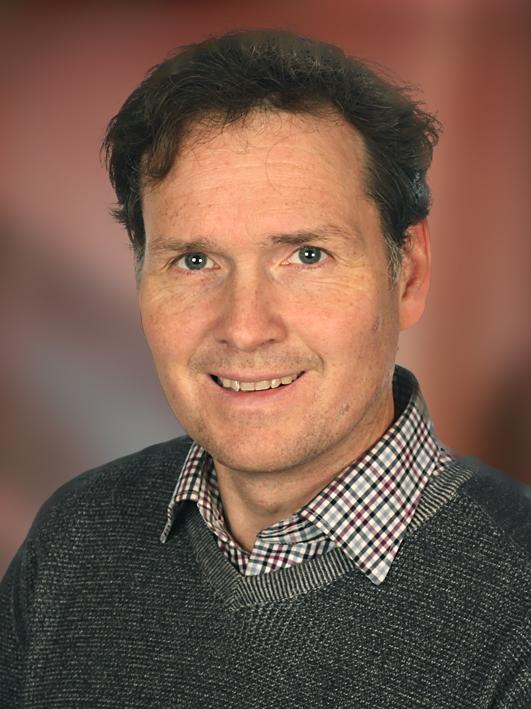 27. Ulrich Busch