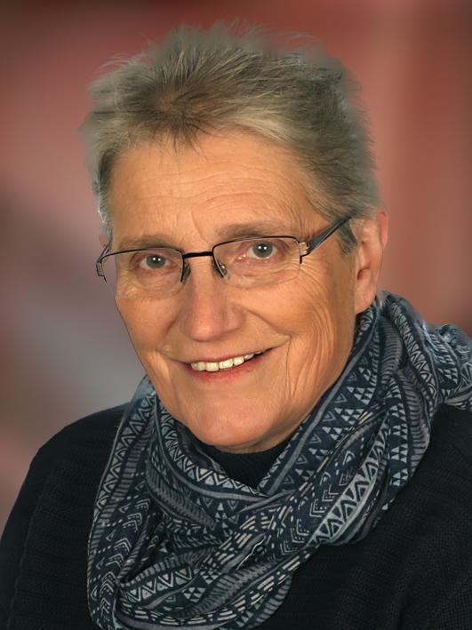 5. Ilona Reinhard