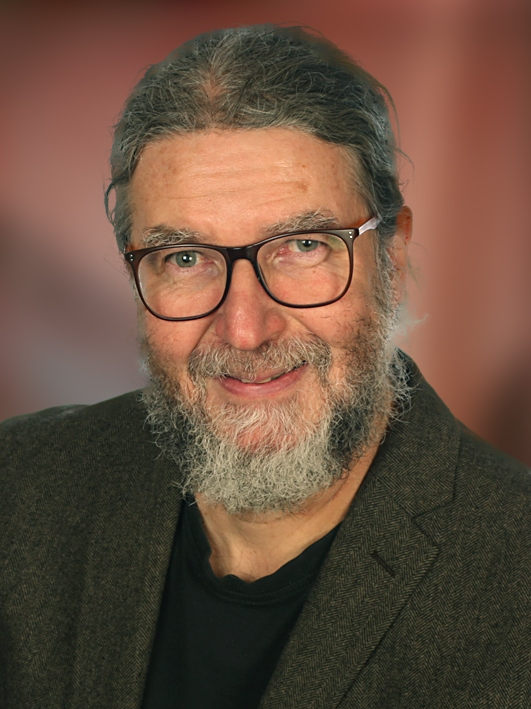 26. Gernot Baumann