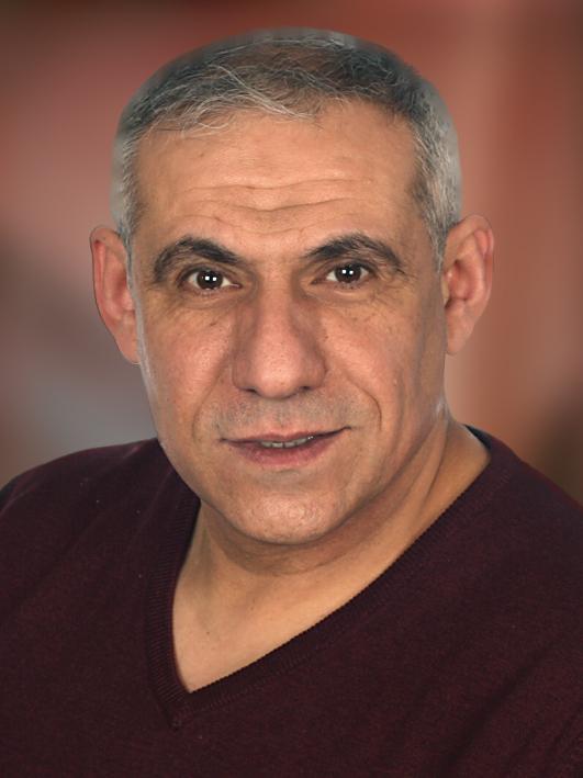17. Ali Hamdan