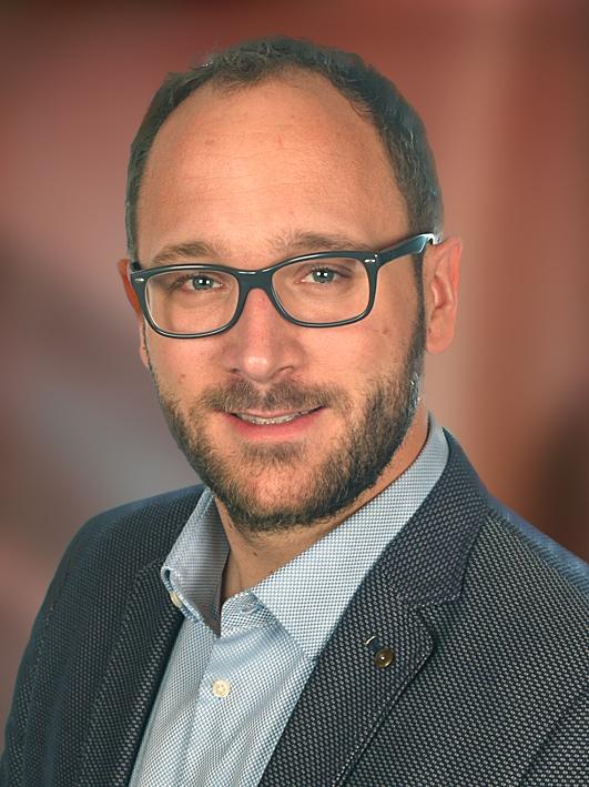 4. Benjamin Albrecht