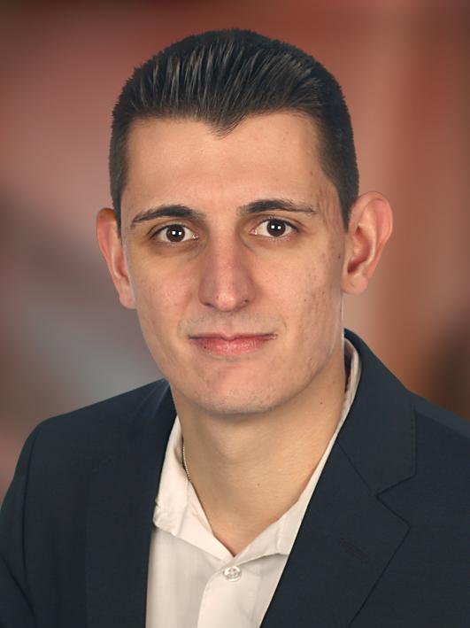 14. Michael Wieczorek