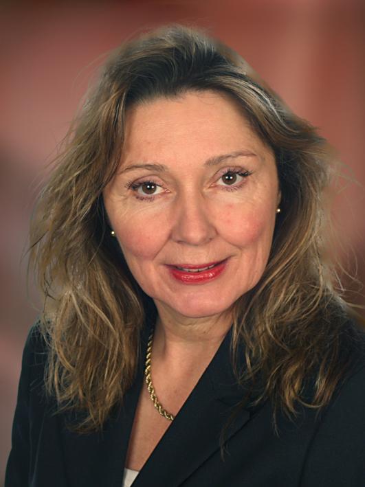 13. Marion Köcher